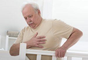 Ginecomastia